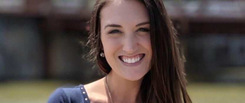 Rebecca Glitch Earns PE