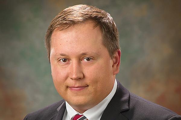 Michael Bogojevski Elected to BME Board of Directors