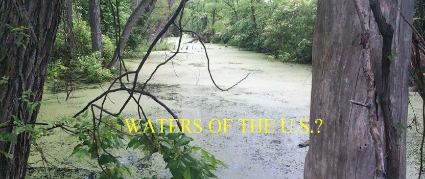 Clean Water Rule-rcoaster