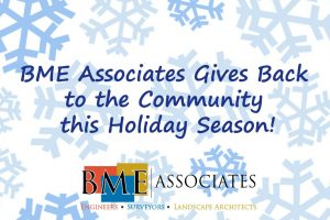 BME Gives Back to the Community