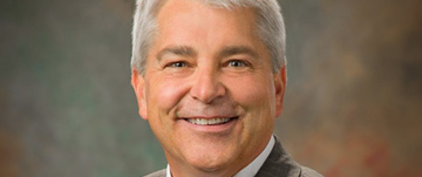 David Zacharias to Retire after 30 Years with BME Associates